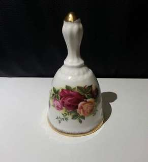 Royal Albert Table Bell