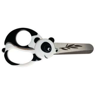 Fiskars Kids Animal Scissors - Panda