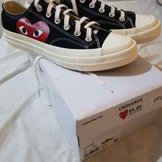 Play Converse CT ALL Star 70s Low