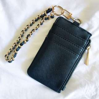 Forever 21 card holder wallet