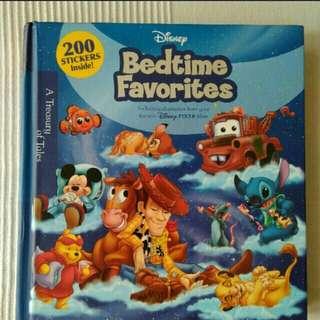 Disney's Bedtime Favourites