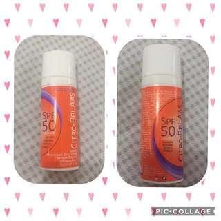 Citro Bblaas Tinted Moisturizer & Sunscreen SPF50