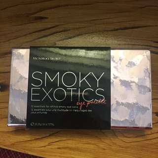 Victoria's Secret Smoky Exotics eye palette