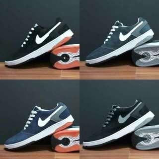 Nike Paul