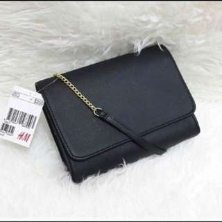 Tas h&m mini clutch sling bag slingbag