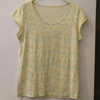 Franche Lippee tee new (上圍34 吋及腰35 吋)