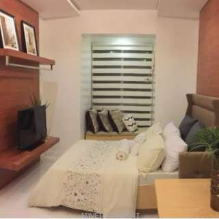 Affordable Condo in Quezon City near ABS-CBN