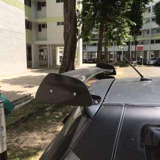 Suzuki Swift Sport for dekit