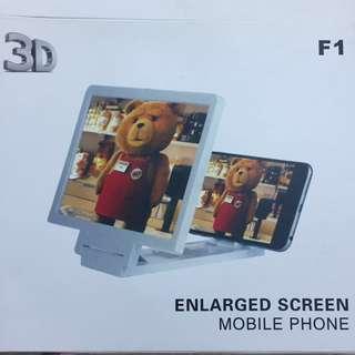 電話熒幕放大器Enlarge screen