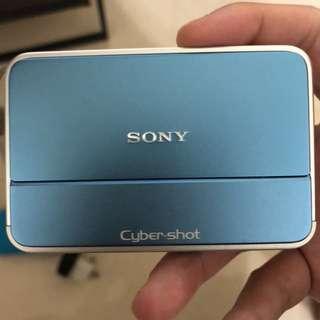 Sony T2相機