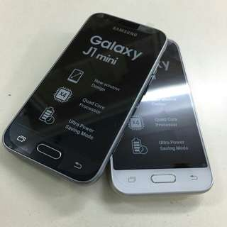 Samsung Galaxy J1mini