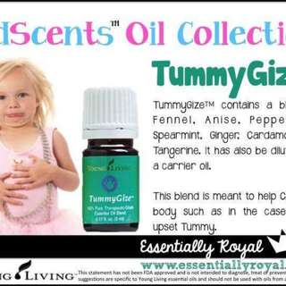 KIDSCENTS EO FROM US - 2