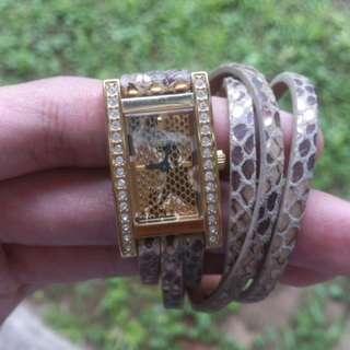 Jam tangan guess tali panjang