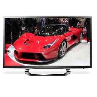 60 inch Smart TV