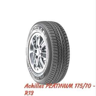 Achilles PLATINUM 175/70-R13