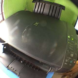 Printer (Canon MP287)