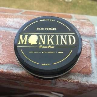 Mankind Premium Pomade 100 ML