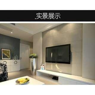 阿賽洛支架電視機掛架液晶電視通用壁掛架掛墻架配件32/55英寸