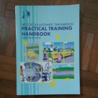 BBDC Circuit Practical Training Handbook