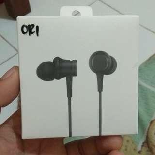 Xiaomi Earphone Original 100%