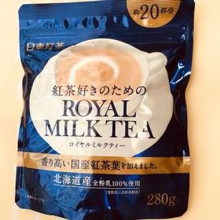日本🇯🇵日東奶茶