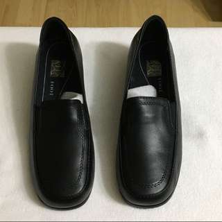 """CLEARANCE SALES {Women's Fashion - Shoes} BN FOOT TREE Brand Women Black 1"""" Heels Court Shoes"""