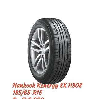 Hankook Kinergy EX H308 185/65+R15