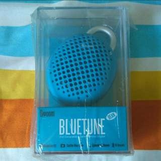 Divoom Bluetooth Remote Shutter + Wireless Bluetooth Speaker & Microphone