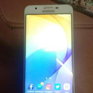 Samsung J7prime (Gold)