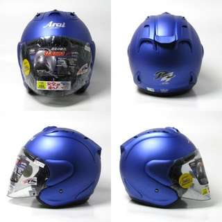 Want To Trade With Arai MZ