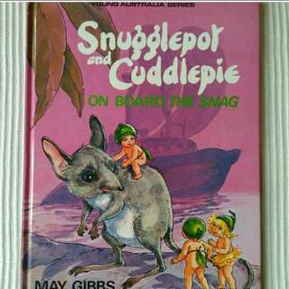 Sugglepot and Cuddlepie (Young Australian Series)