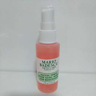 Mario Badescu Facial & Hair Spray
