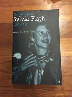 The Journals of Sylvia Playh 1950-1962 edited by Karen V. Kukil