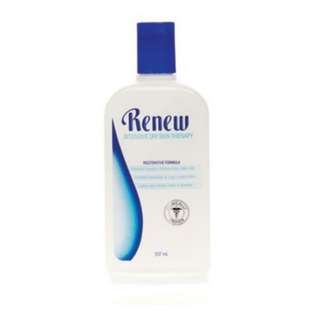 BN Renew intensive skin therapy