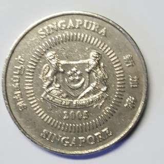 Error coin