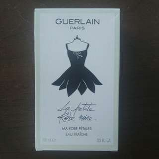 Perfume Guerlain Paris 100ml