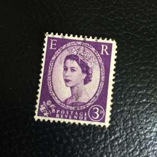 收藏郵票 包平郵