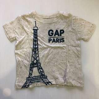 Preloved gap