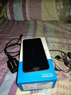RUSH SALE MY ALCATEL POP 3