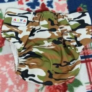 Alva premium cloth diaper