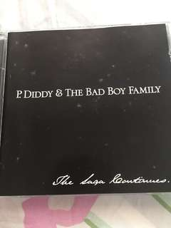 P.Diddy & The Bad Boy Family