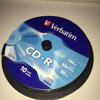 CD-R blank disc (700MB)
