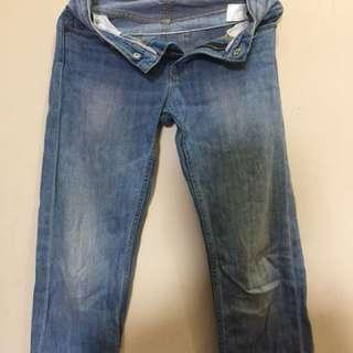 #Imlekhoki celana jeans