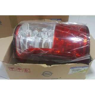 Genuine Ssangyong Musso Sport Tail Lamp
