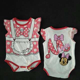 Cutie Good Quality Baby Romper