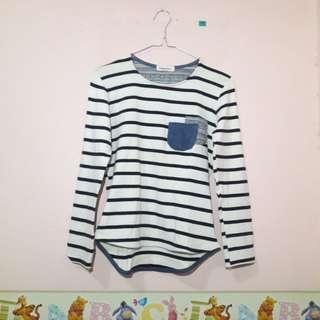 B&W Striped