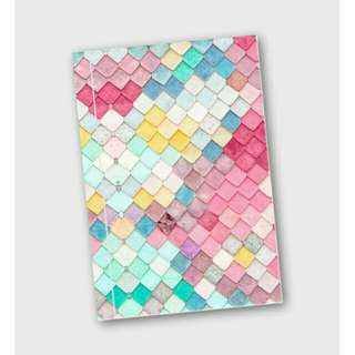 Tile Notebook