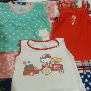 Baby girl bundle 2
