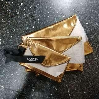 LANVIN 化妝袋