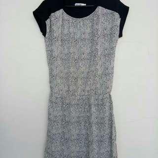 Dress By MINT